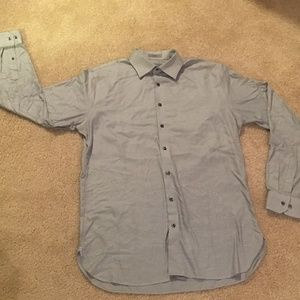 Nordstrom Men's Non-Iron Dress Shirt